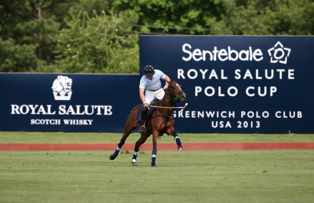 Sentebale Royal Salute Polo Cup Event