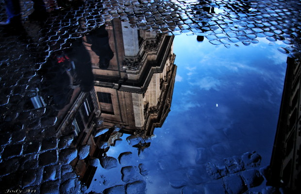 Rome | Courtesy of Jody Sticca.