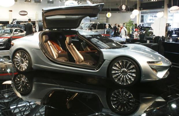 Quant Nano Flowcell top marques 2014