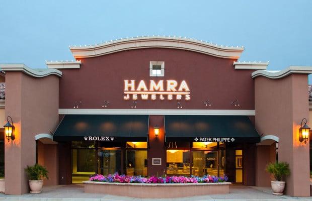 Hamra Jewelry Store