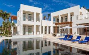 Cerulean Villa in Anguilla