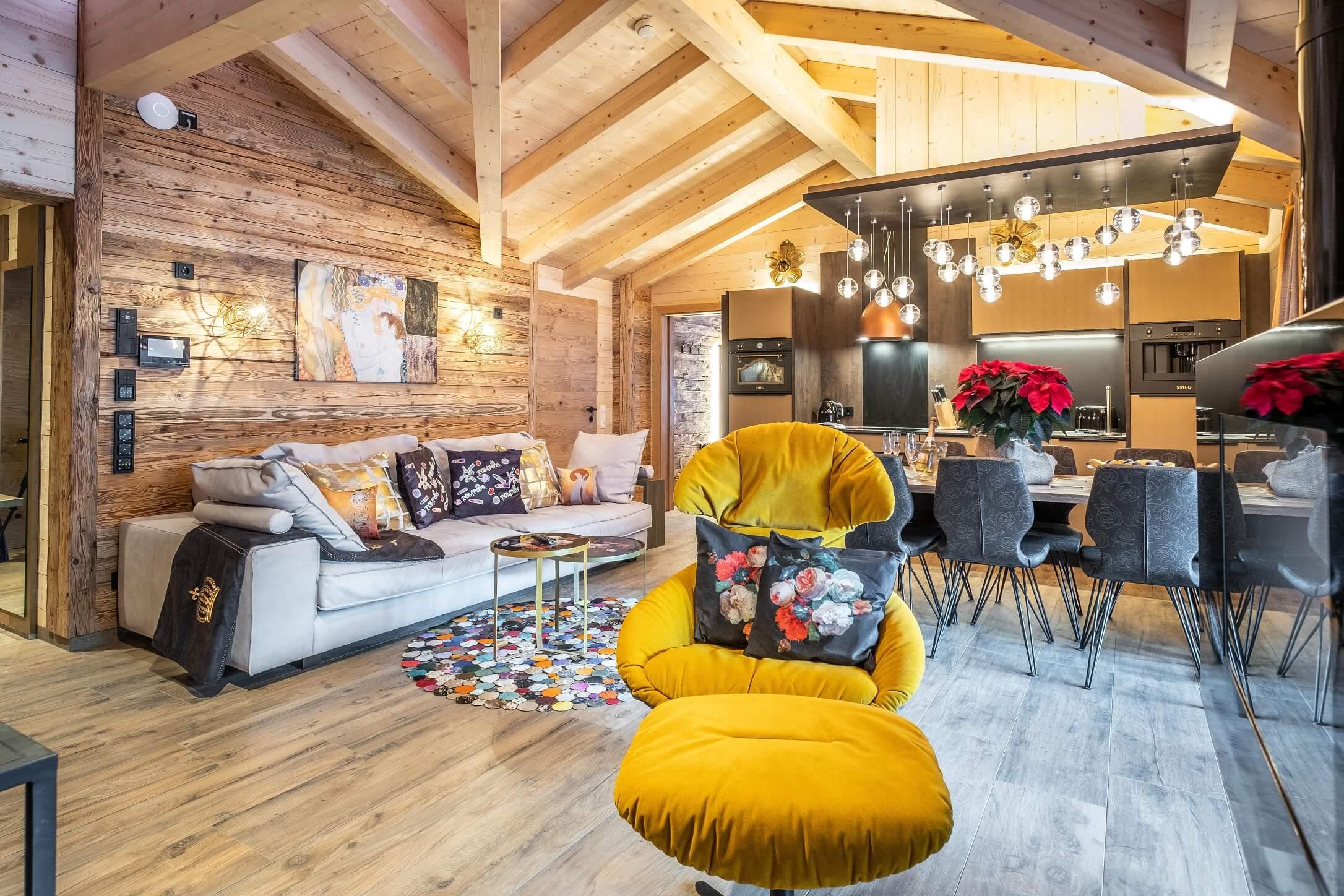 The Kaprun Luxury Rental